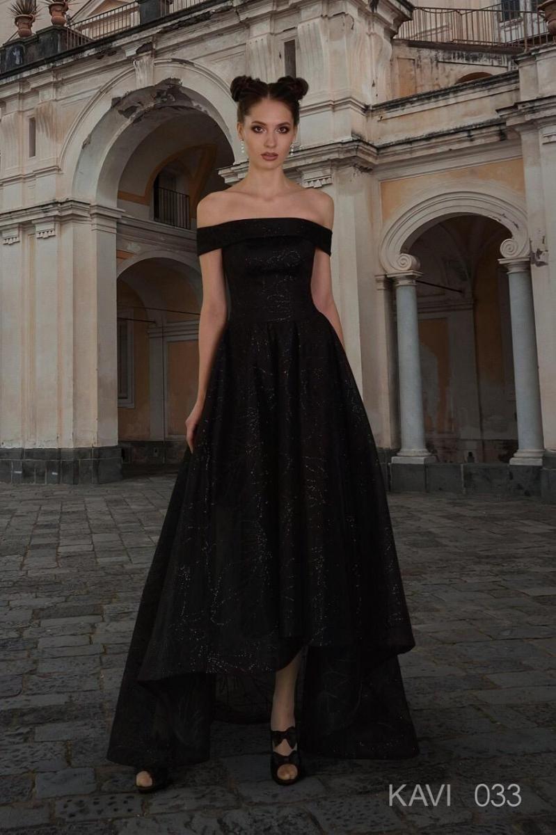 Вечернее платье KaVi (Victoria Karandasheva) 033