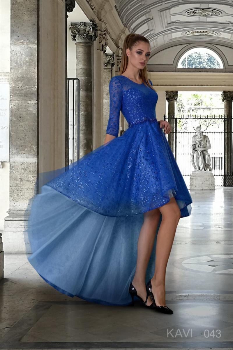 Вечернее платье KaVi (Victoria Karandasheva) 043