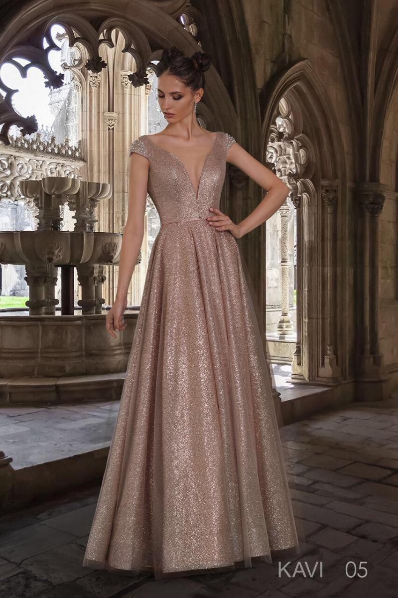 Evening Dress KaVi (Victoria Karandasheva) 05
