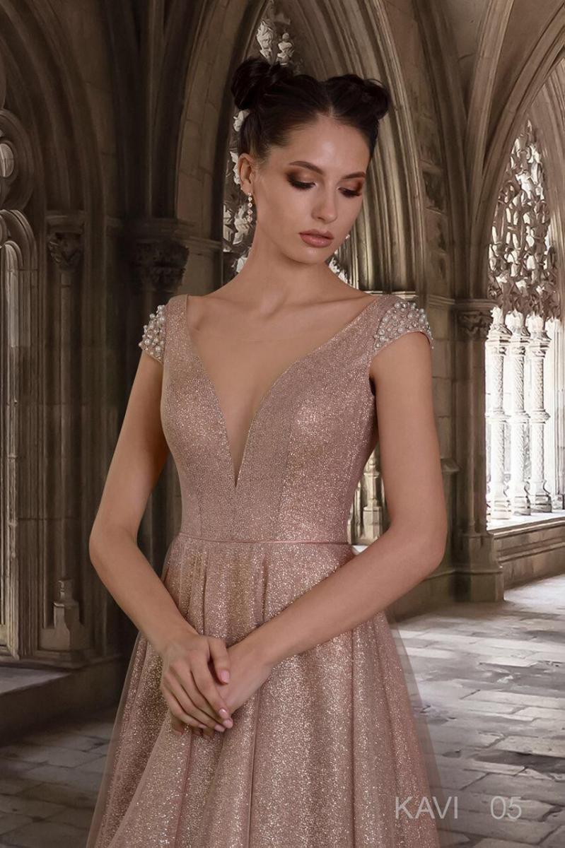Вечернее платье KaVi (Victoria Karandasheva) 05
