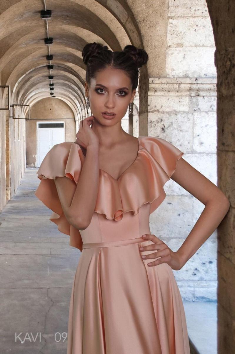 Вечернее платье KaVi (Victoria Karandasheva) 09