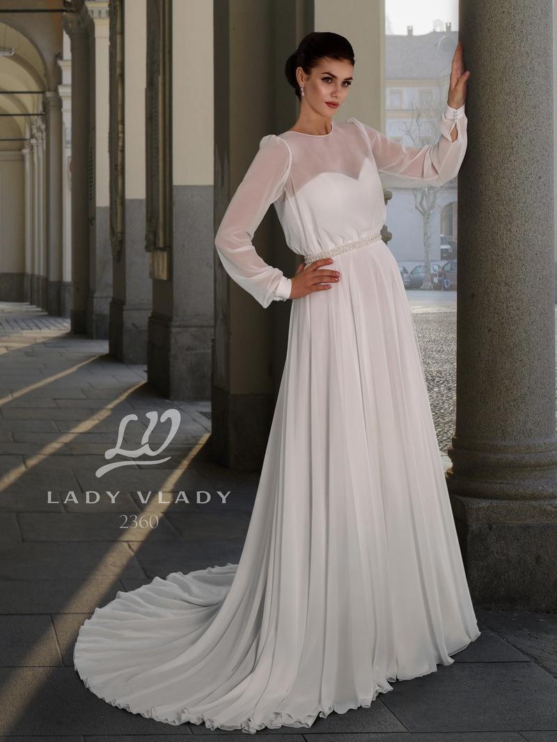 Свадебное платье Lady Vlady 2360