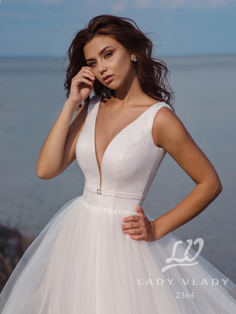Свадебное платье Lady Vlady 2364