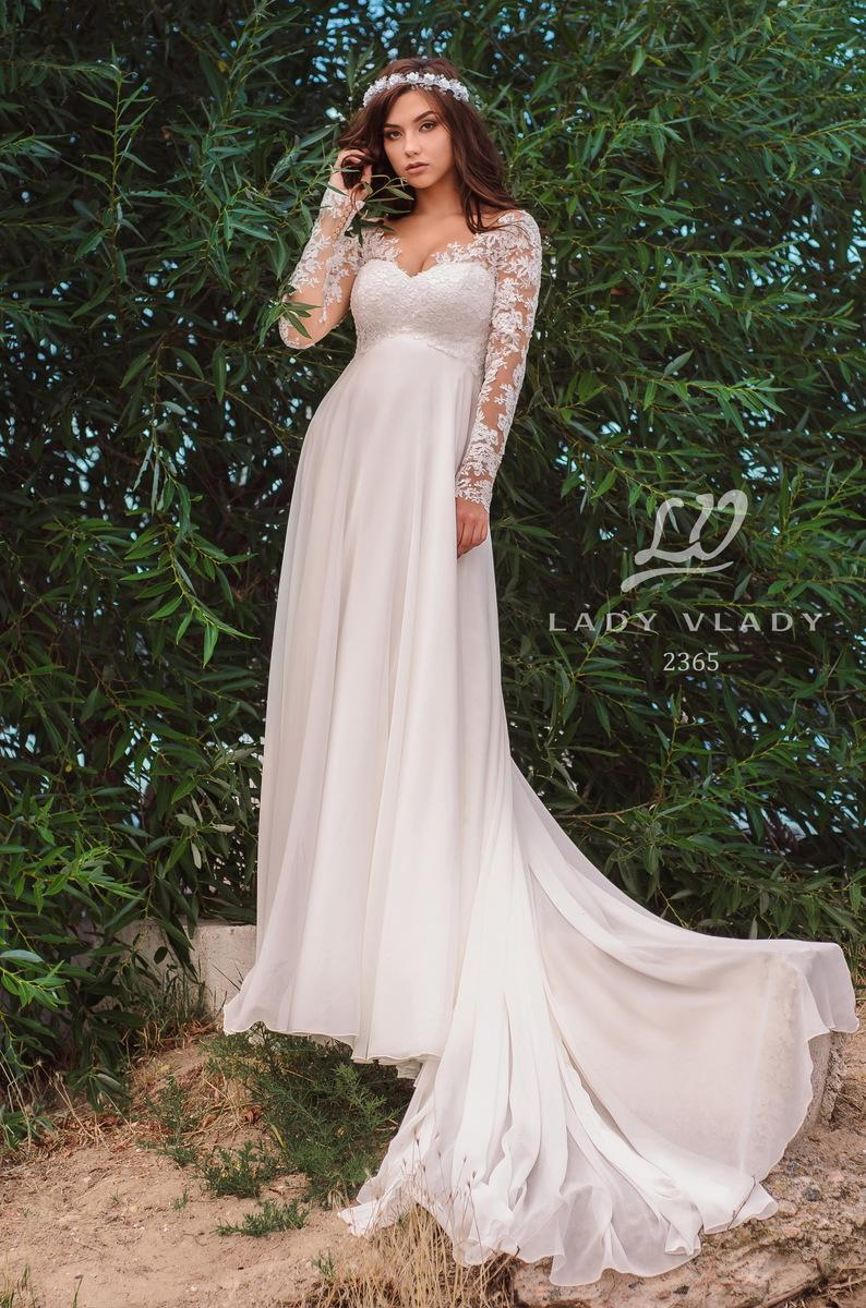 Свадебное платье Lady Vlady 2365