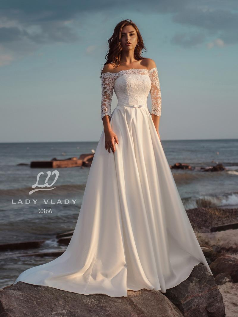 Свадебное платье Lady Vlady 2366