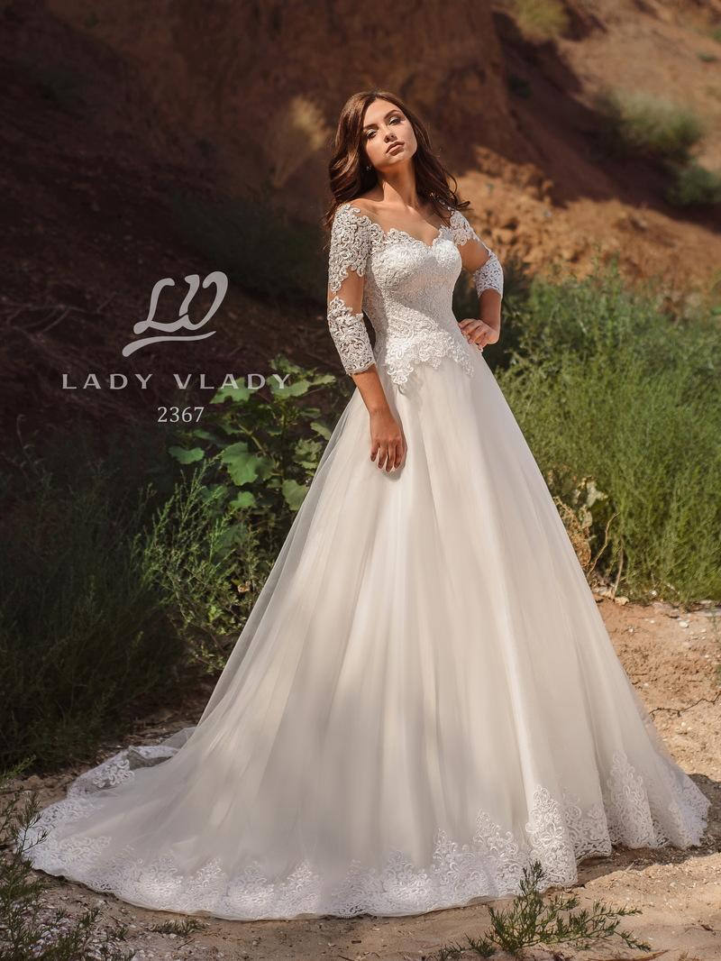 Свадебное платье Lady Vlady 2367