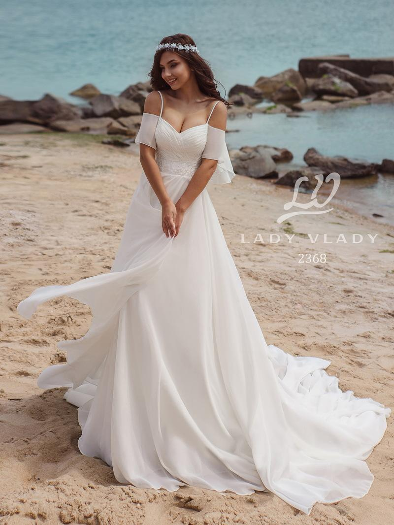 Свадебное платье Lady Vlady 2368