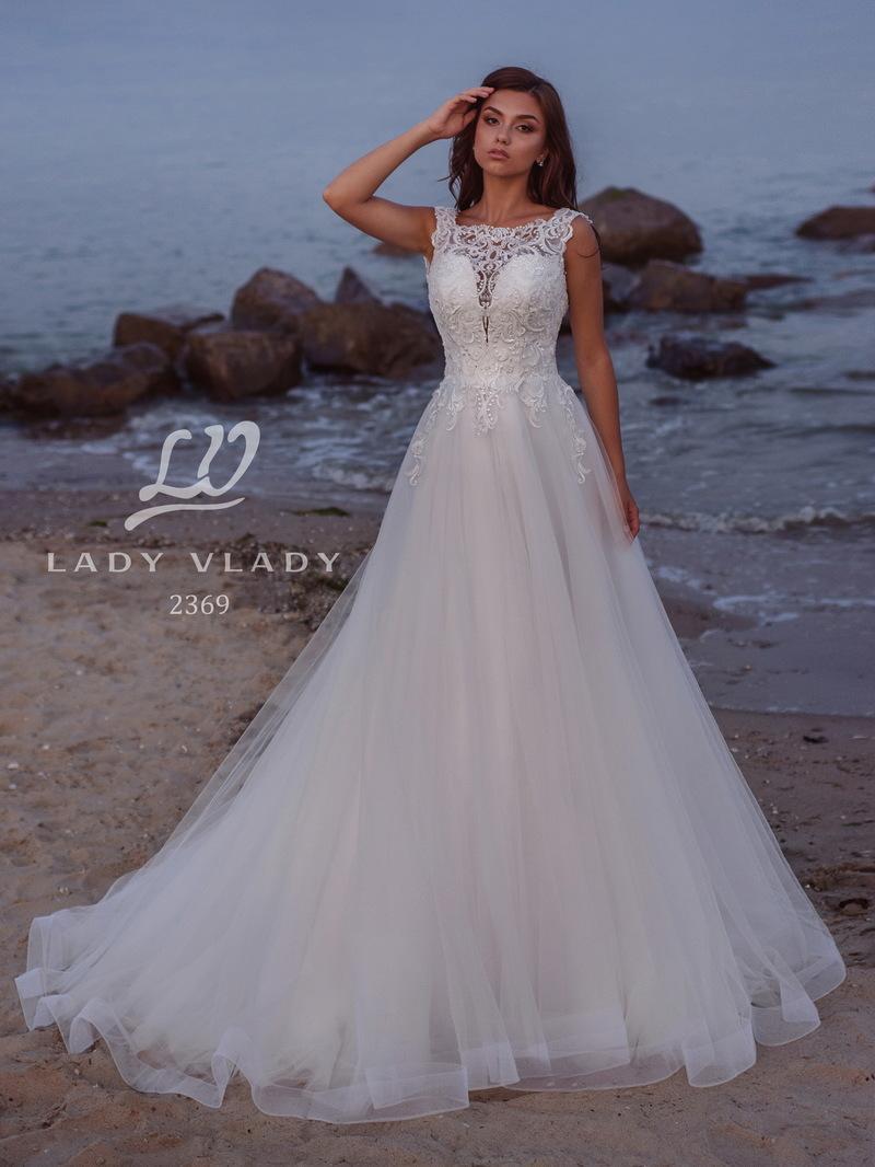 Свадебное платье Lady Vlady 2369