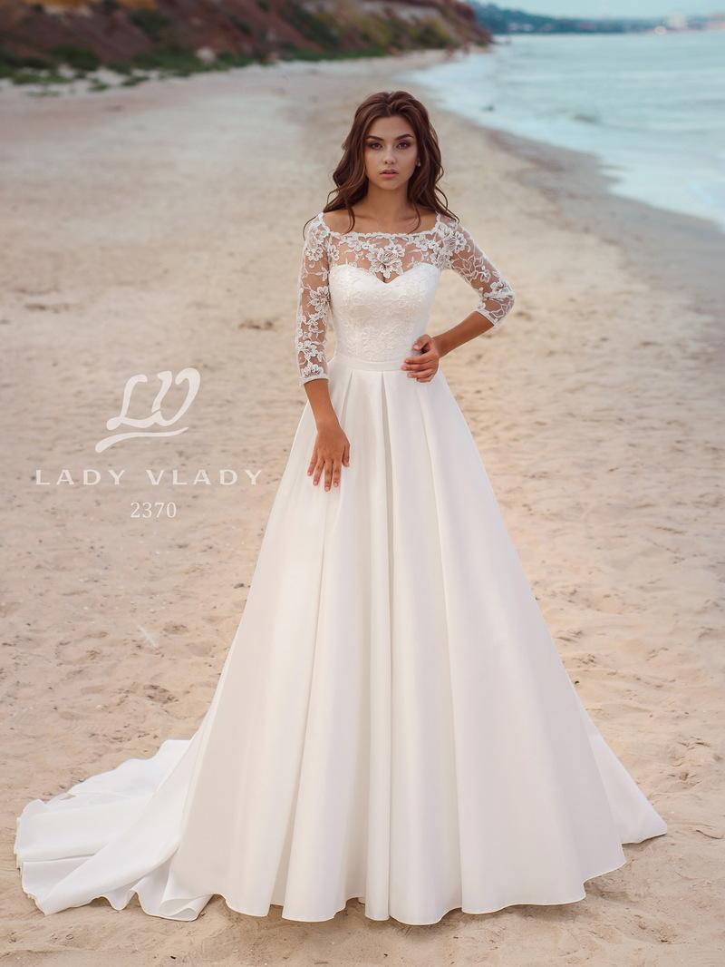 Свадебное платье Lady Vlady 2370