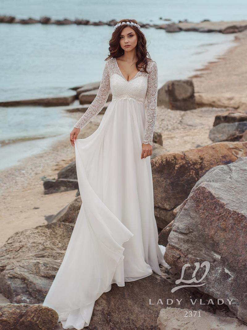 Свадебное платье Lady Vlady 2371
