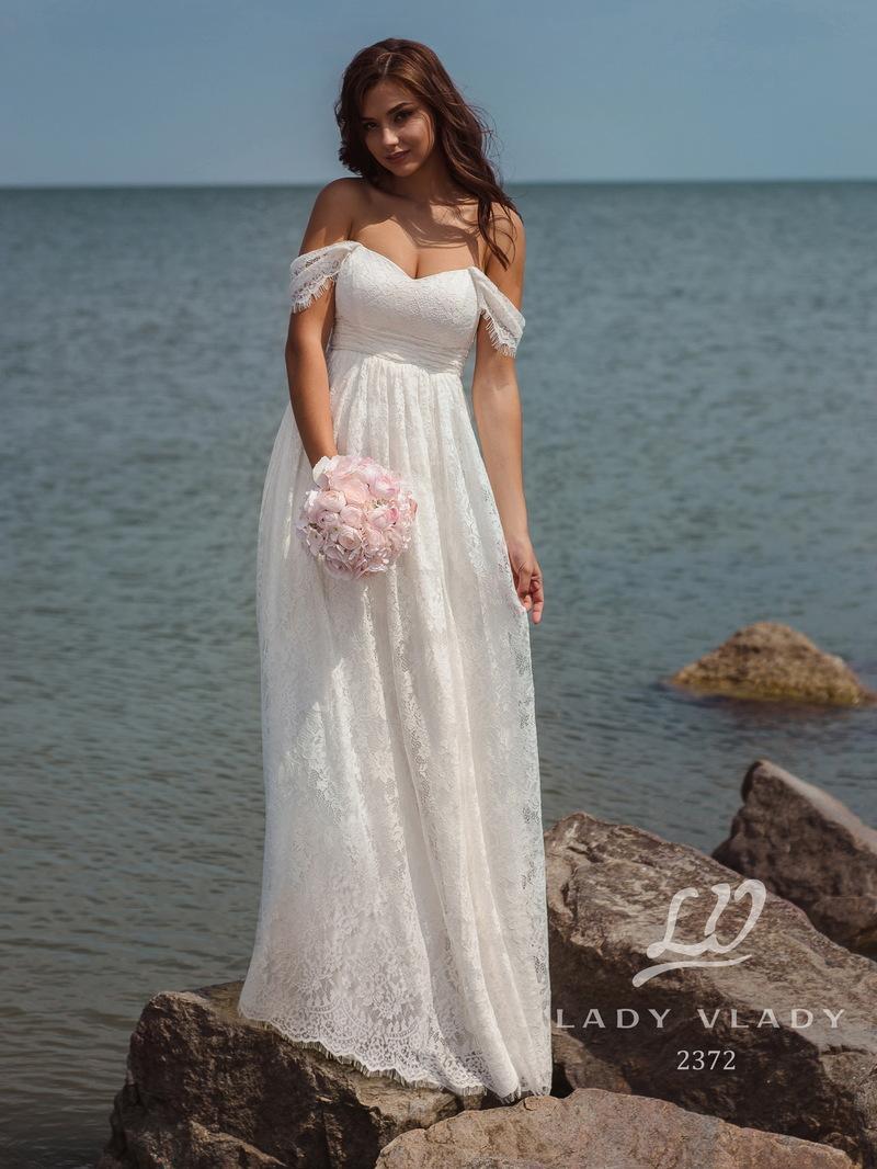 Свадебное платье Lady Vlady 2372