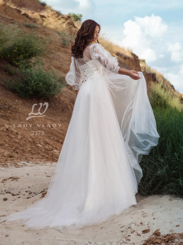 Свадебное платье Lady Vlady 2373