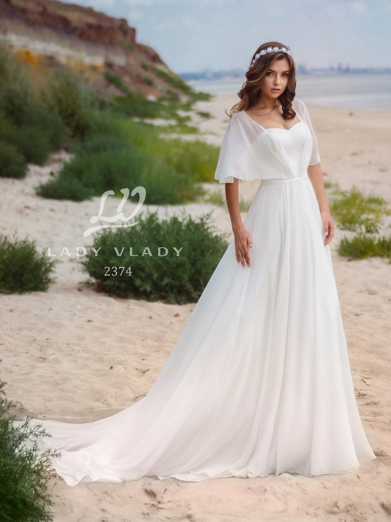 Свадебное платье Lady Vlady 2374