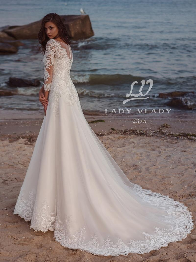 Свадебное платье Lady Vlady 2375