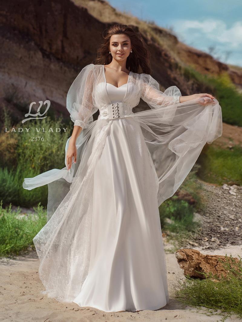 Свадебное платье Lady Vlady 2376