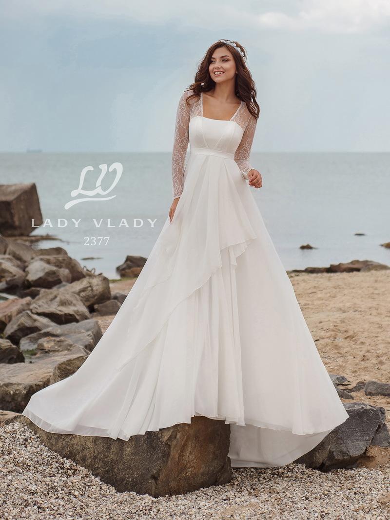 Свадебное платье Lady Vlady 2377