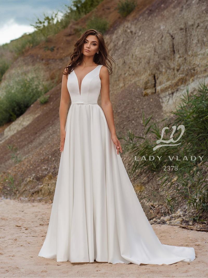 Свадебное платье Lady Vlady 2378