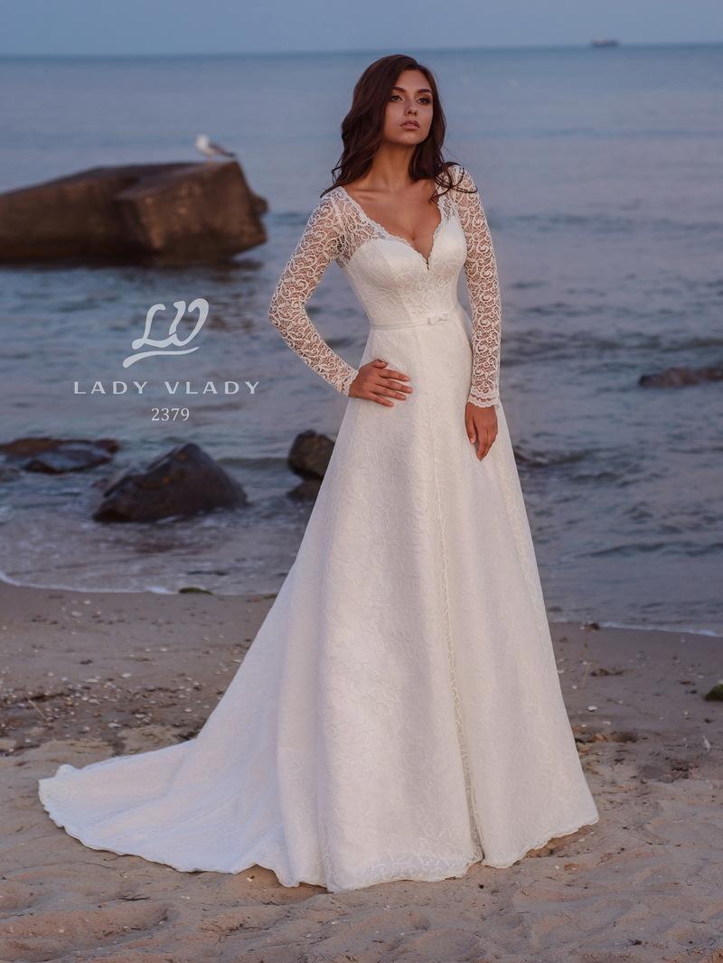 Свадебное платье Lady Vlady 2379