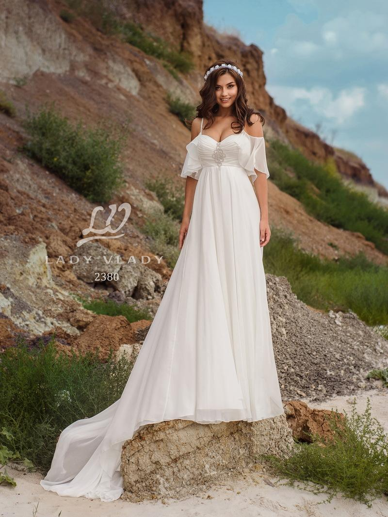 Свадебное платье Lady Vlady 2380