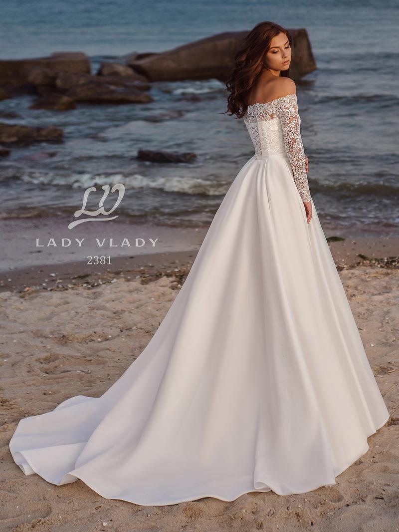 Свадебное платье Lady Vlady 2381