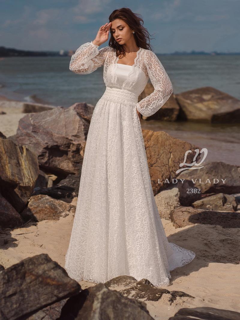 Свадебное платье Lady Vlady 2382