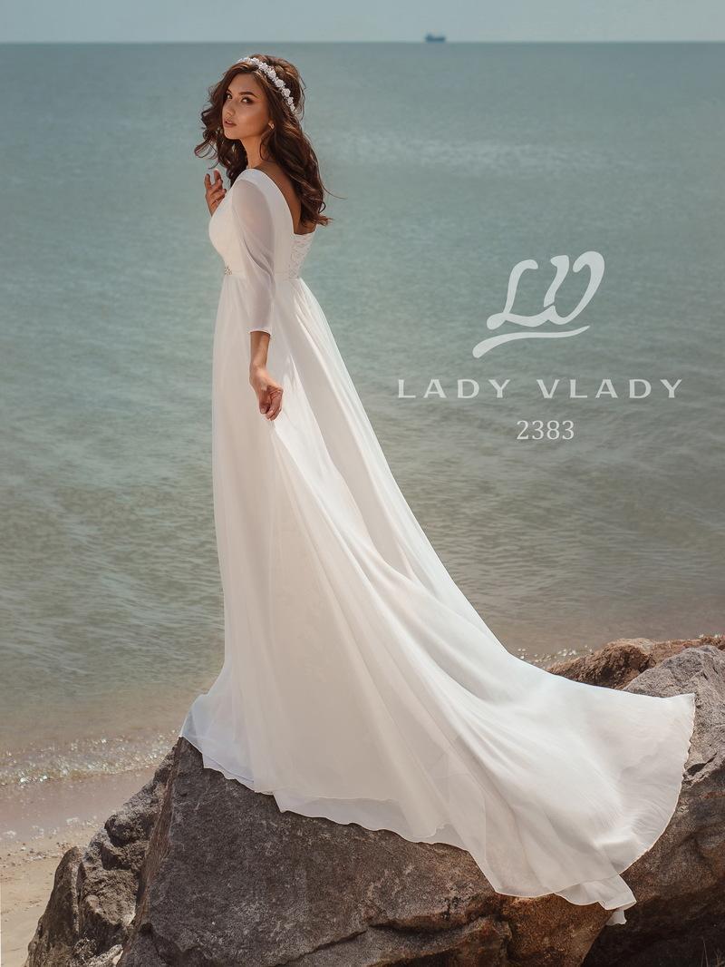 Свадебное платье Lady Vlady 2383
