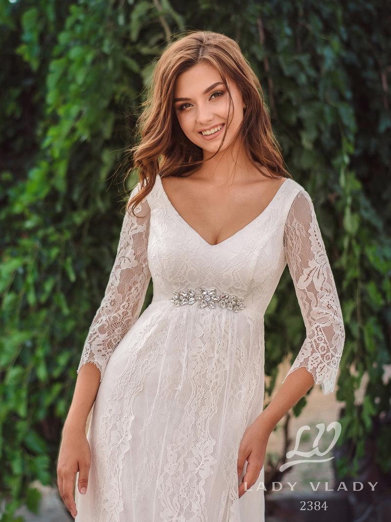 Свадебное платье Lady Vlady 2384
