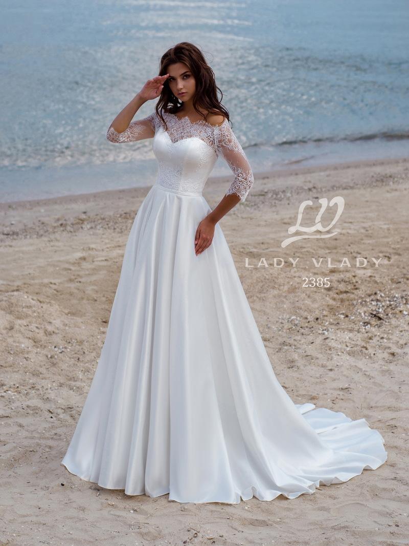 Свадебное платье Lady Vlady 2385