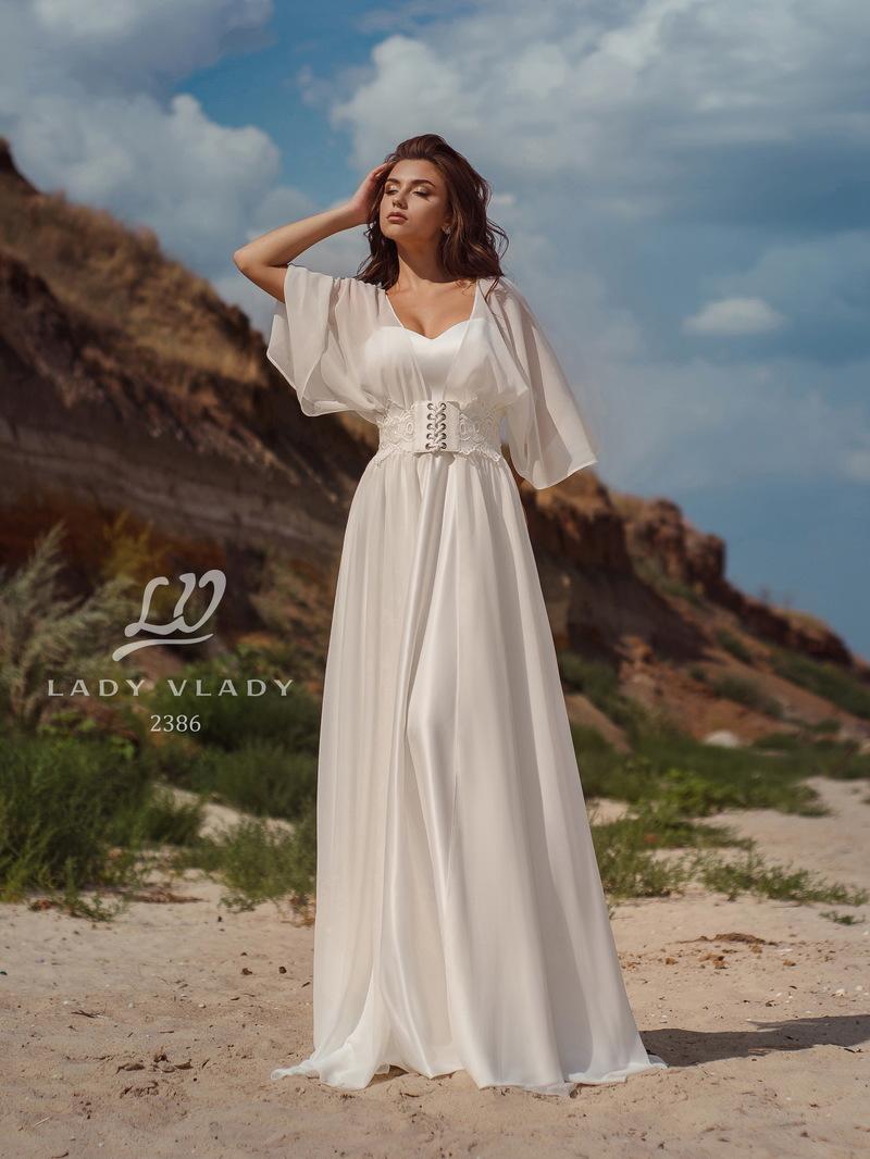 Свадебное платье Lady Vlady 2386