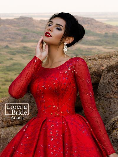 Suknia ślubna Lorena Bride Adoria