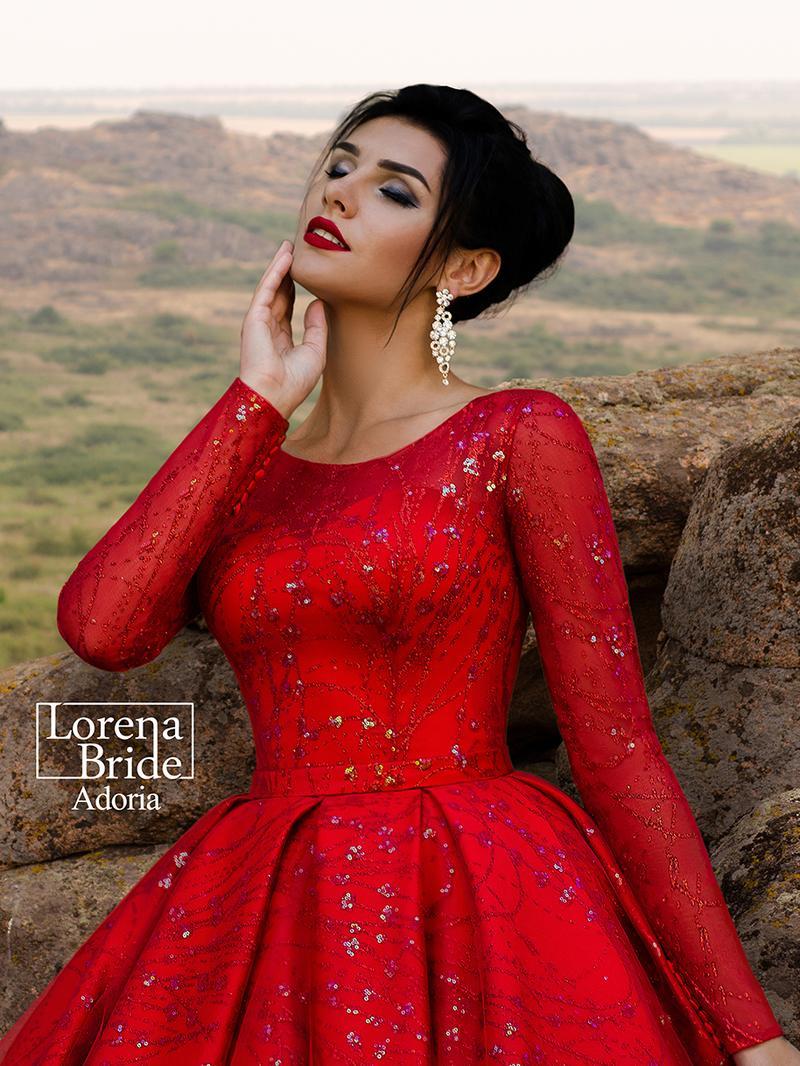 Свадебное платье Lorena Bride Adoria