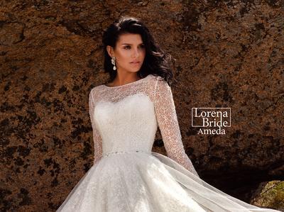 Suknia ślubna Lorena Bride Ameda
