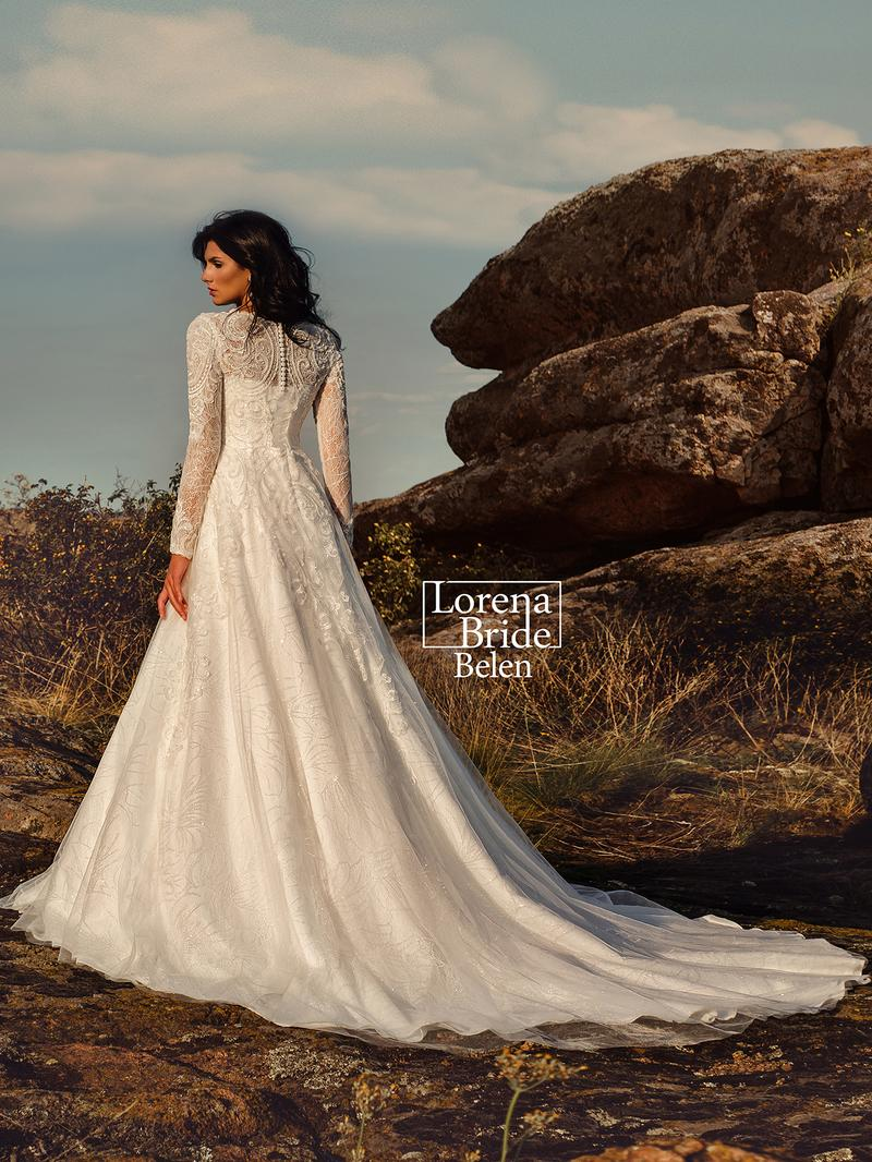 Свадебное платье Lorena Bride Belen