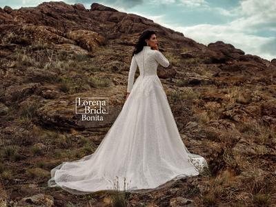 Suknia ślubna Lorena Bride Bonita