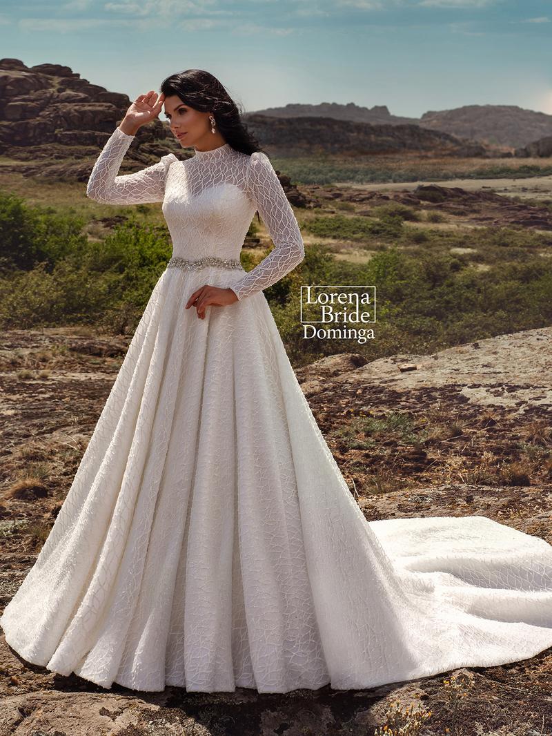 Свадебное платье Lorena Bride Dominga