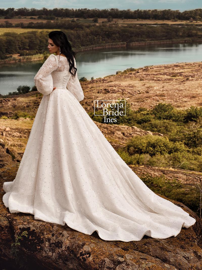 Свадебное платье Lorena Bride Ines
