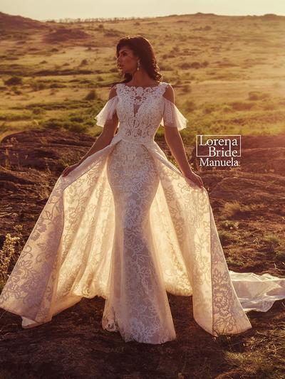 Suknia ślubna Lorena Bride Manuela