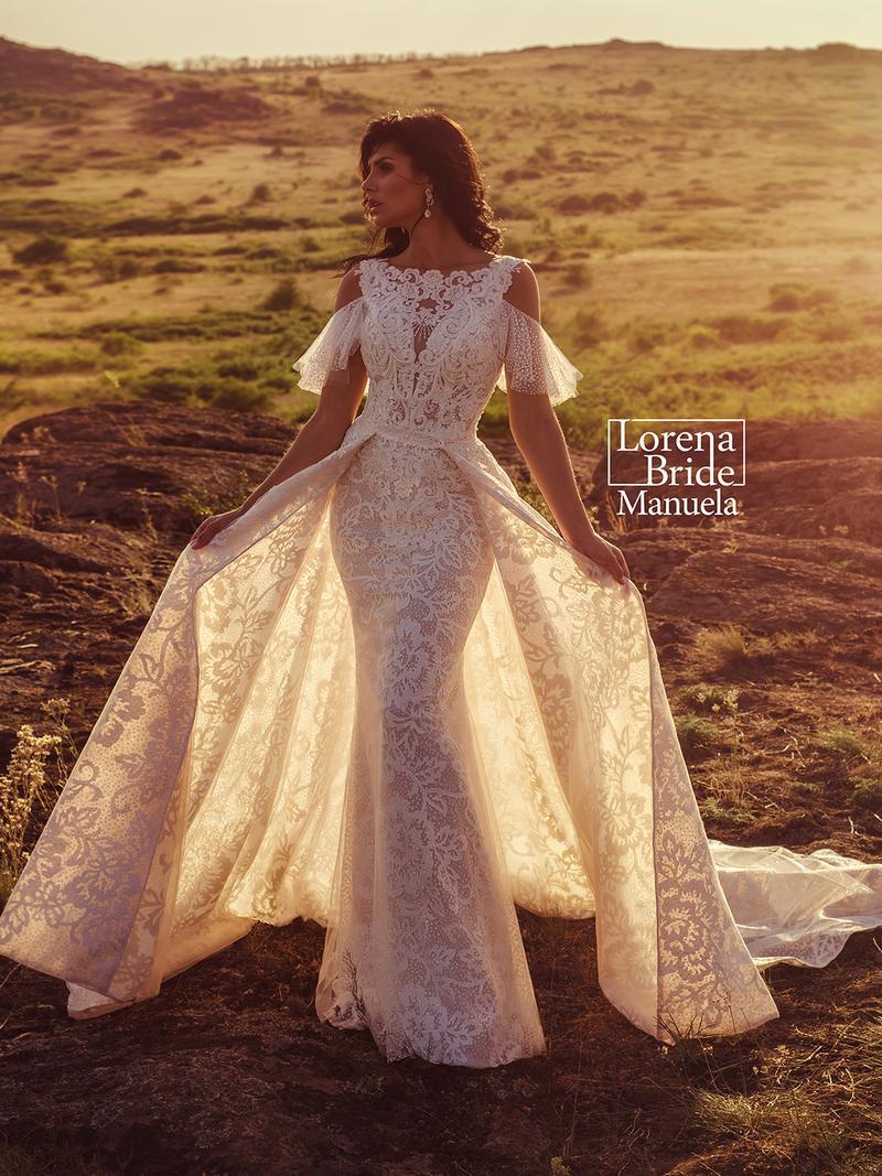 Свадебное платье Lorena Bride Manuela