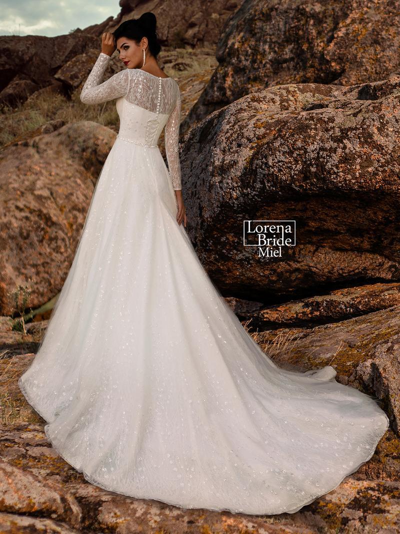 Свадебное платье Lorena Bride Miel