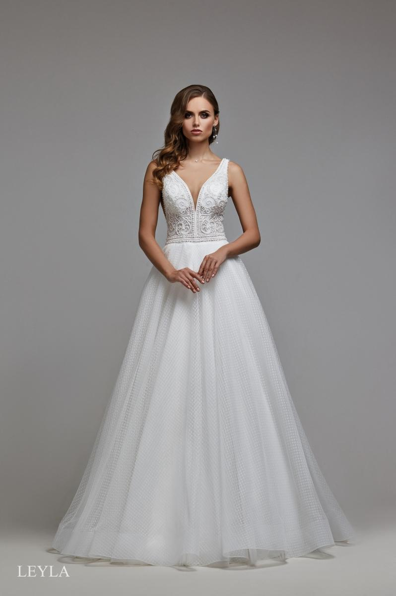Wedding Dress Viva Deluxe Leyla 19
