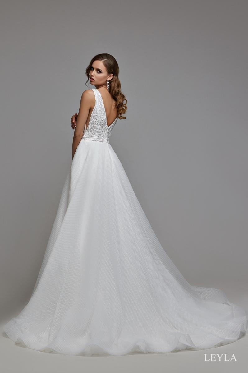 Свадебное платье Viva Deluxe Leyla 19