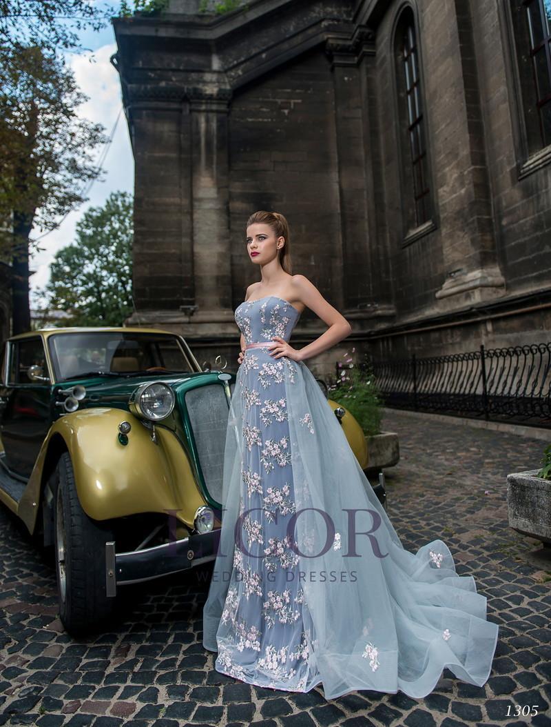 Вечернее платье Licor 1305