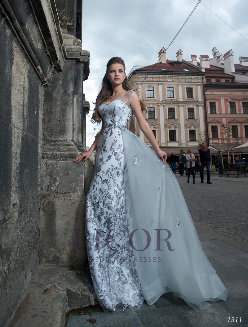 Večerní šaty Licor 1311