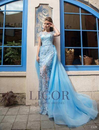Abendkleid Licor 1329