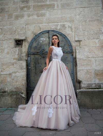 Abendkleid Licor 1333