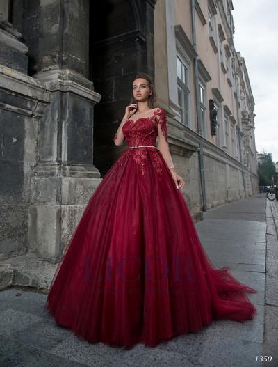 Abendkleid Licor 1350