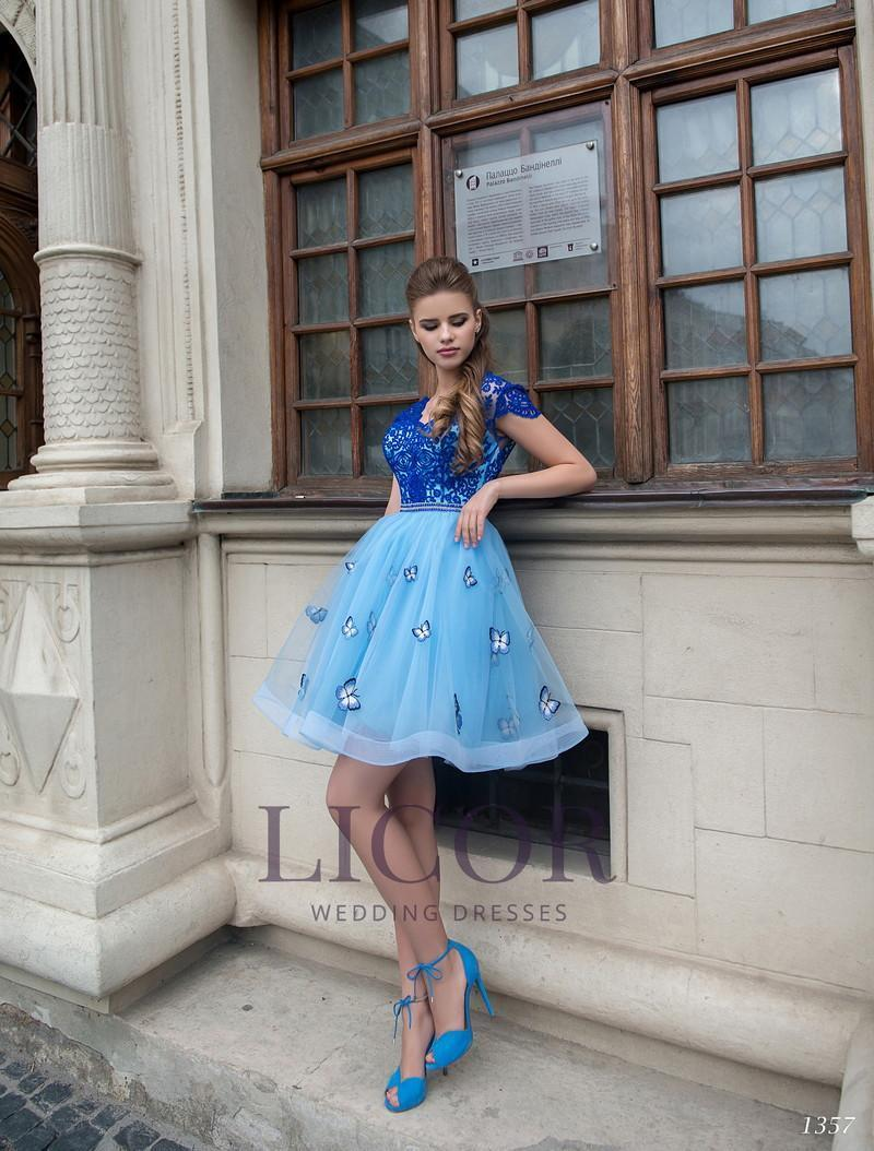 Abendkleid Licor 1357