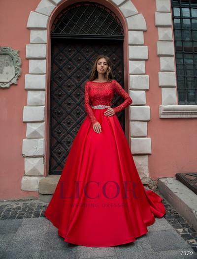 Abendkleid Licor 1370