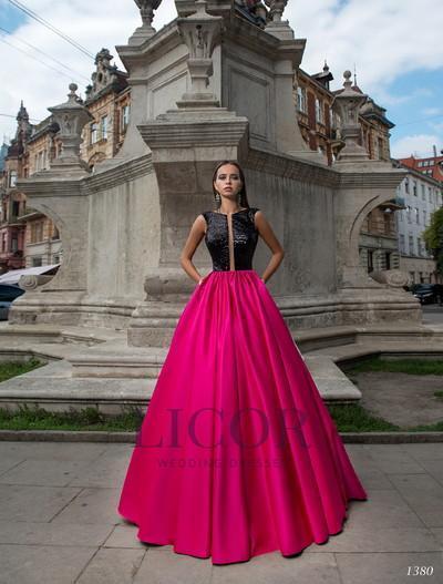 Abendkleid Licor 1380
