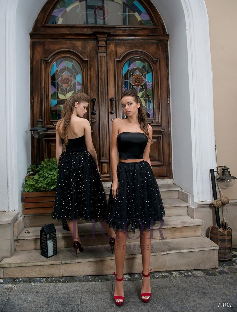 Večerní šaty Licor 1385